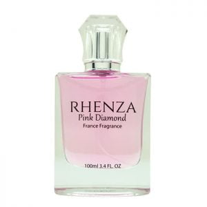 Rhenza Pink Diamond Woman